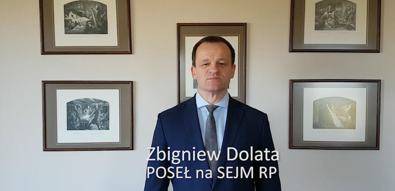 Życzenia Wielkanocne – Zbigniew Dolata