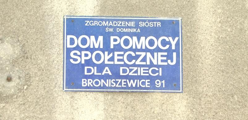 Koronawirus u sióstr z Broniszewic-potrzebna pomoc