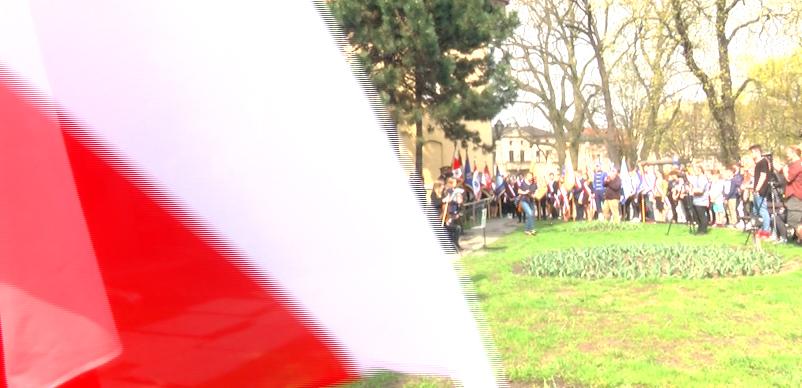 Leszno: Upamiętnili 78. rocznicę Pamięci Ofiar Zbrodni Katyńskiej