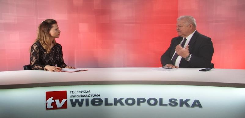 W cztery oczy – Władysław Kocaj