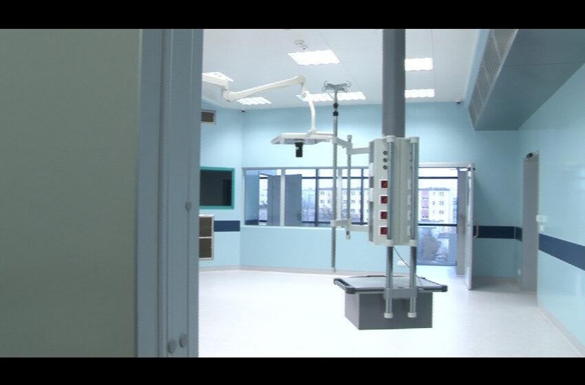 Nowe skrzydło szpitala w Słupcy prawie gotowe