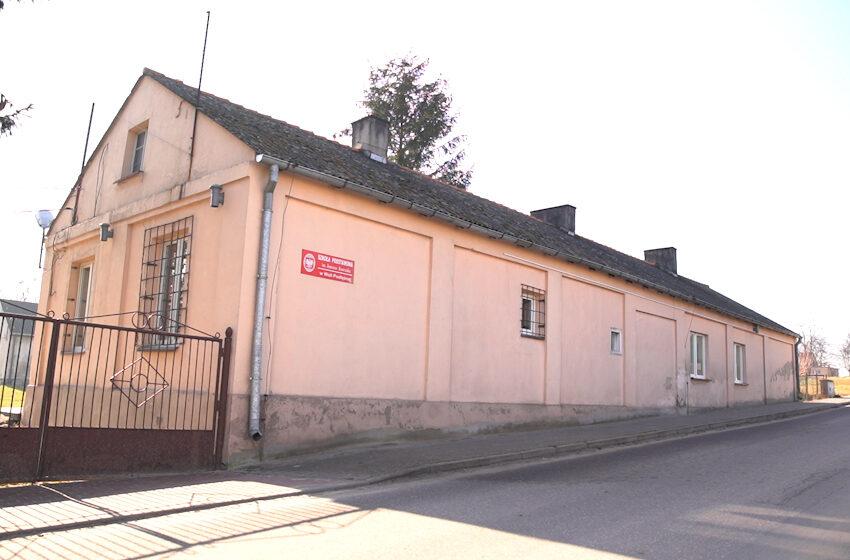 Szkoła Podstawowa w Woli Podłężnej zamiar likwidacji w toku