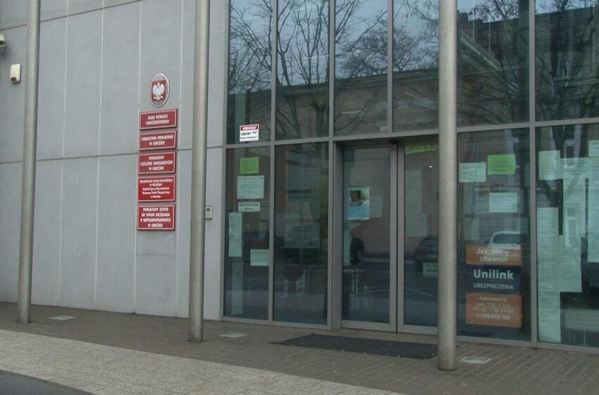 Czy w Starostwie Powiatowym w Gnieźnie doszło do naruszenia prawa?