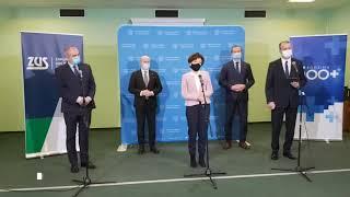 Ponad 20 mld zł na rzecz wielkopolskiej gospodarki
