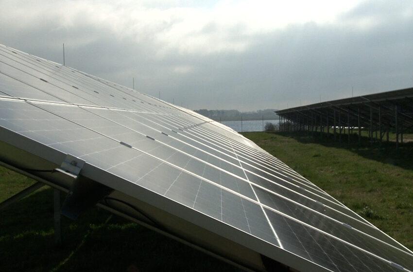 W Brudzewie powstaje największa w Polsce farma fotowoltaiczna