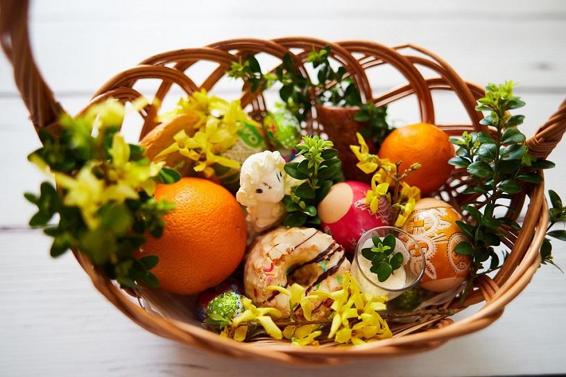 Co trzeba zrobić by poświęcić pokarmy w domu