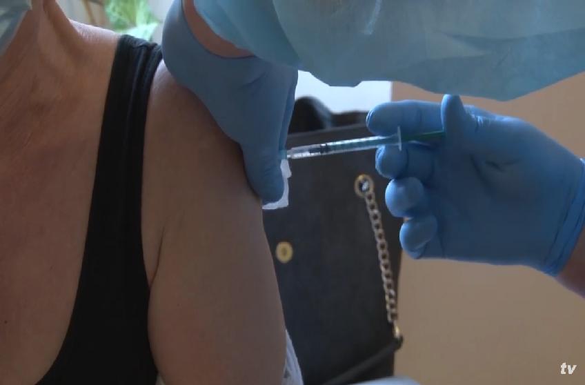 W Koninie zostaną utworzone trzy punkty szczepień masowych