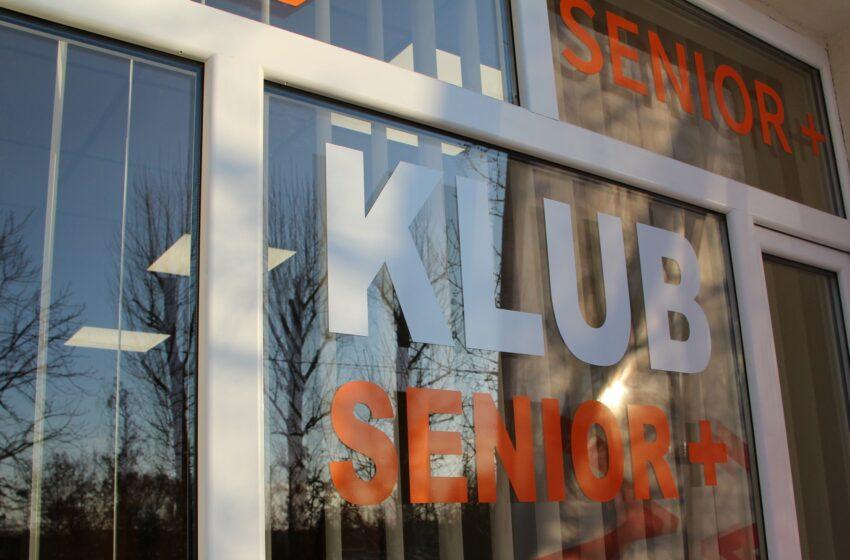 Ostrów Wielkopolski pozyskał dofinansowanie na ośrodki dla seniorów