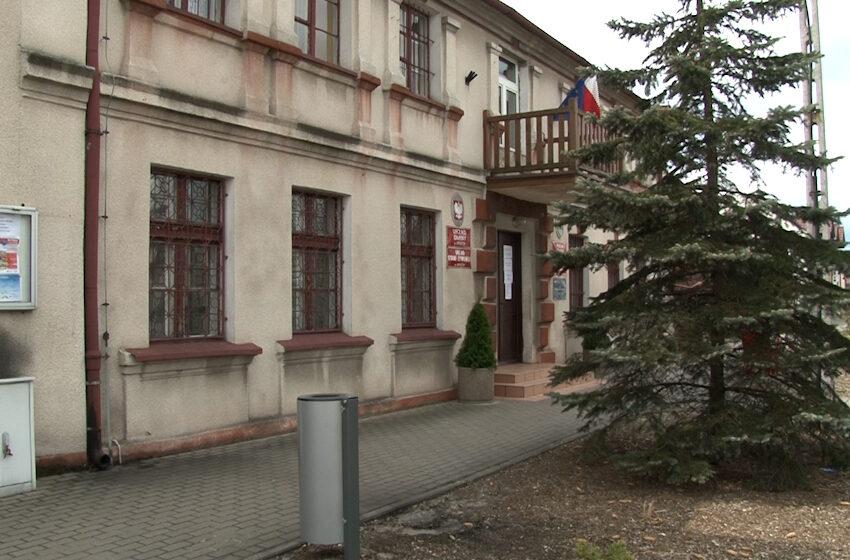 Milion dwieście tysięcy złotych początkiem całkiem nowego Urzędu w gminie Grodziec