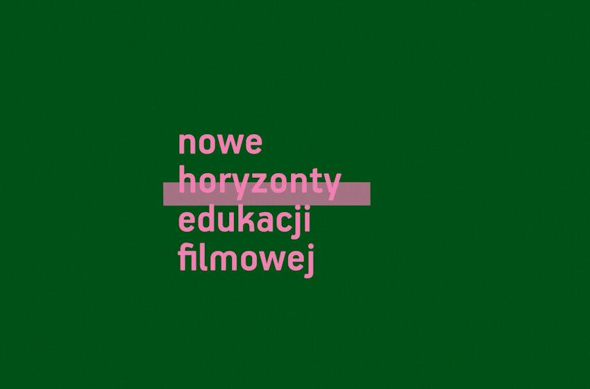 Nauka życia poprzez filmy-projekt edukacyjny dla młodzieży
