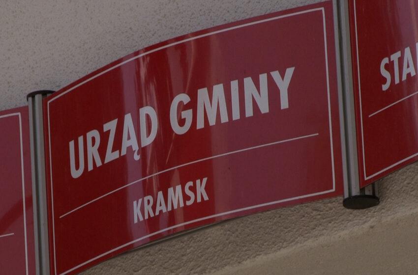 Połowa kadencji dobrym czasem na podsumowania zrealizowanych działań w Gminie Kramsk