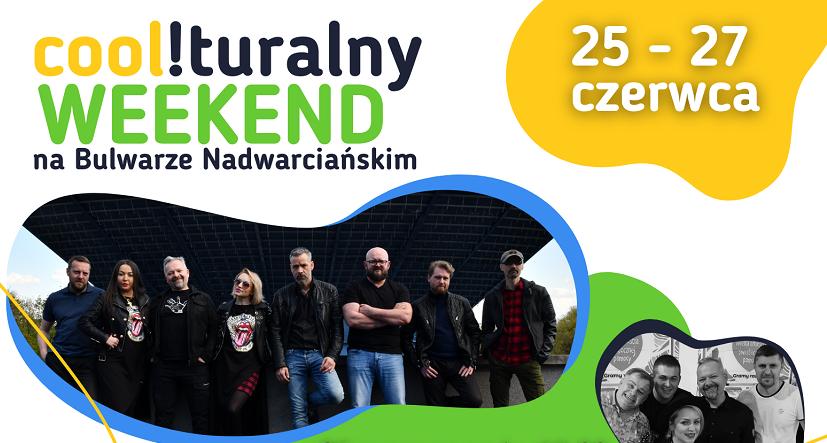 Cool!turalny Weekend w Koninie