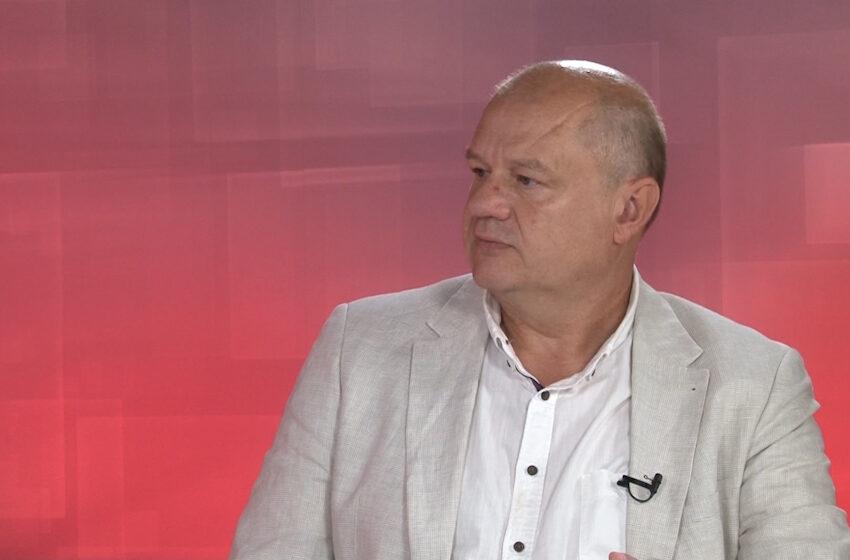 SPOTKANIA KULTURALNE Z TV WIELKOPOLSKA – Krzysztof Paluszyński