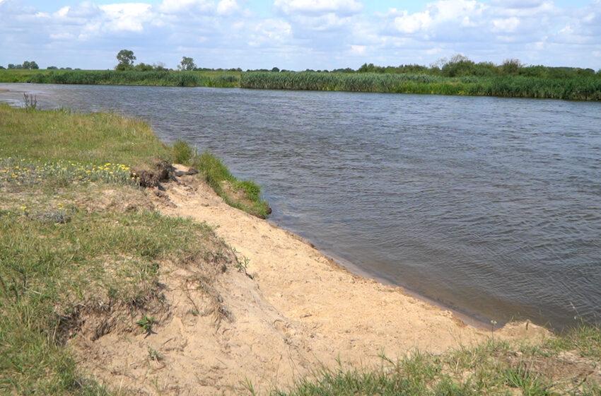 Ciało poszukiwanego w rzece mężczyzny, odnalezione
