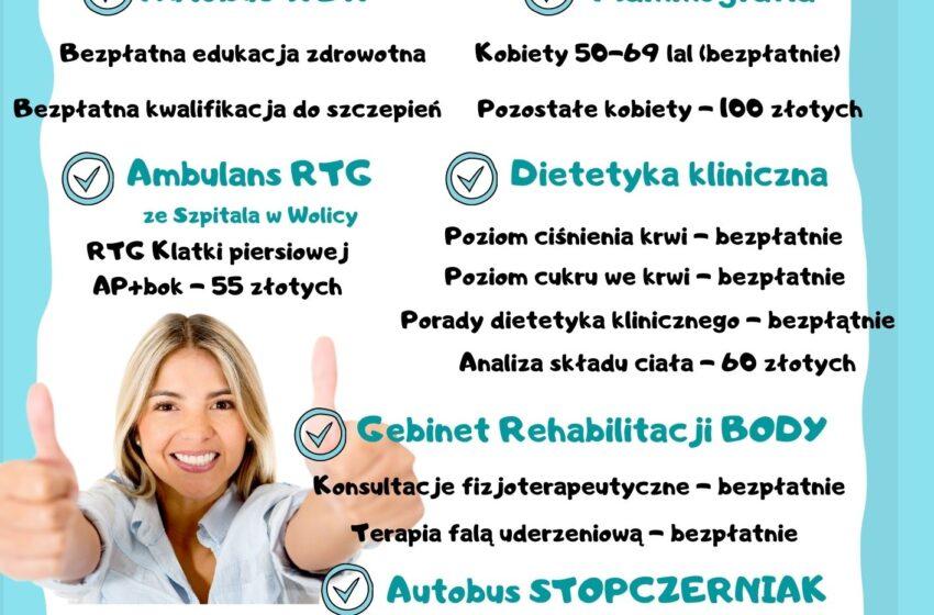 """Piknik Zdrowia """"Żółty Weekend"""" – już jutro w Kaliszu"""