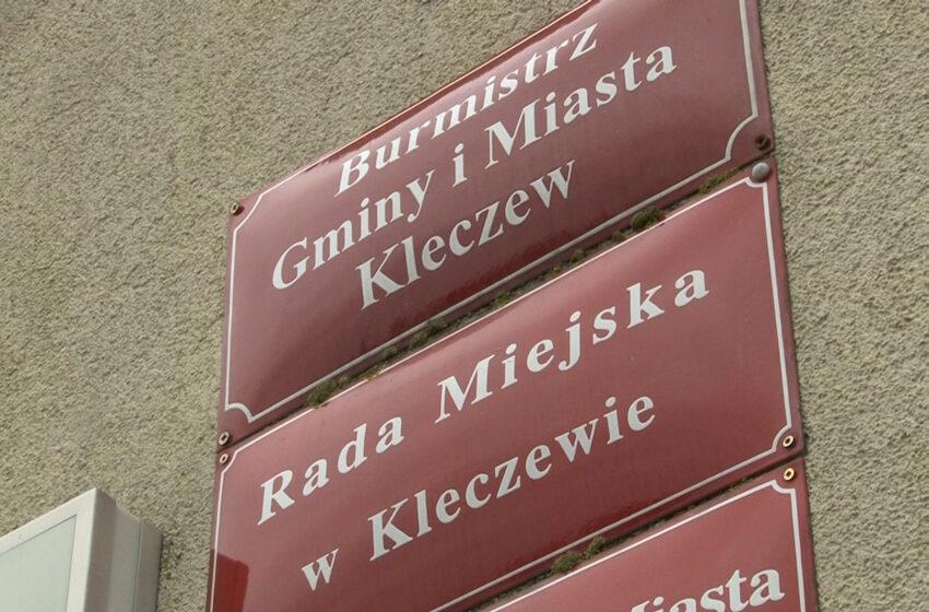Mieszkańcy Kleczewa zadecydują o odwołaniu Rady Miejskiej