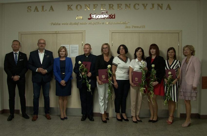 Awans zawodowy nauczycieli w Powiecie Tureckim