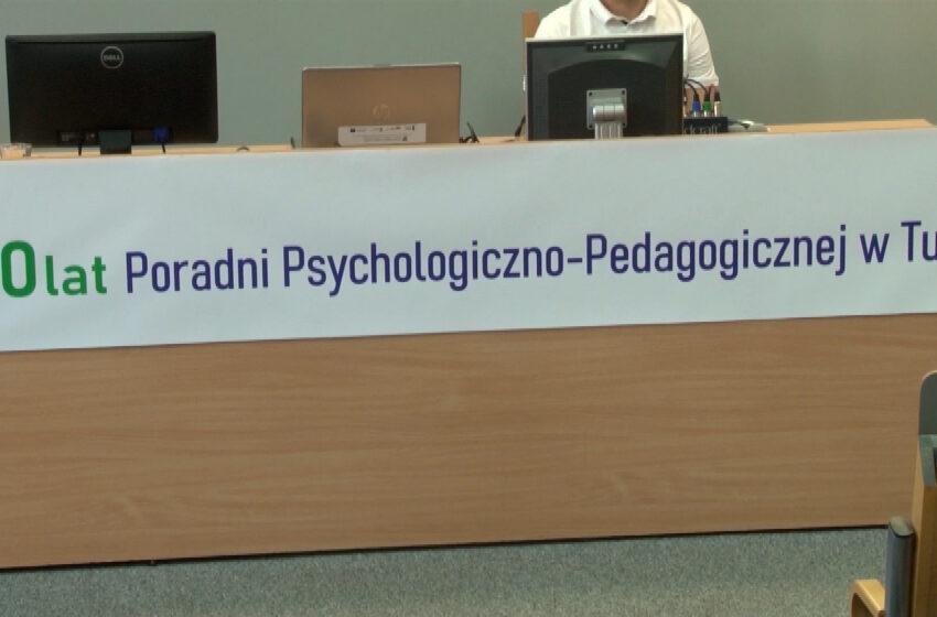 50-lecie Poradni Psychologiczno-Pedagogicznej w Turku