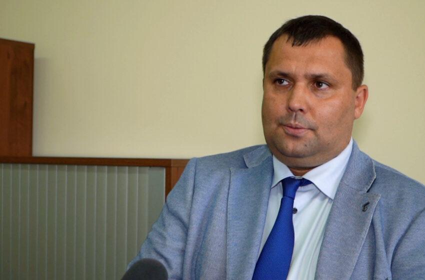 Odchodzi dyrektor WSZ w Koninie