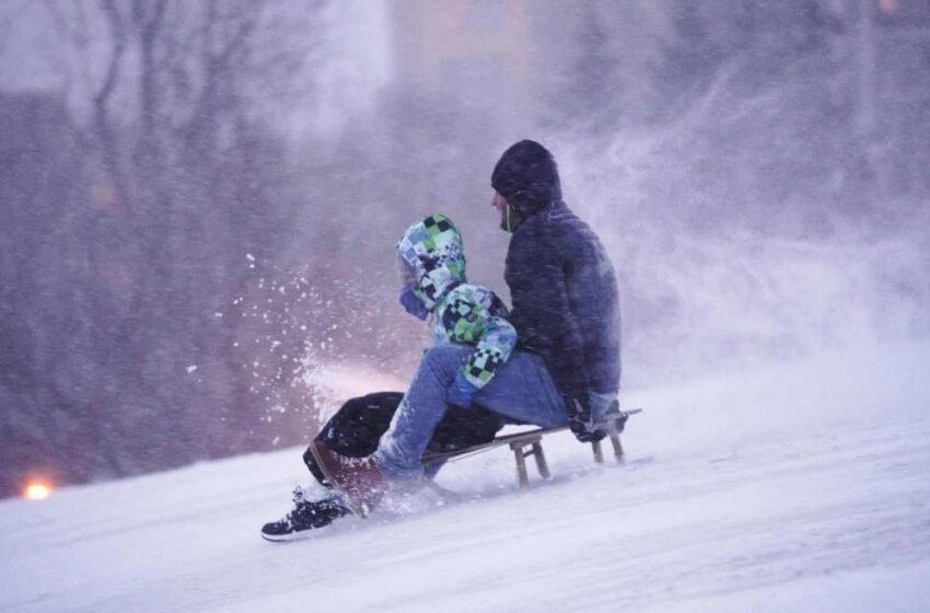 Czarnek: wrócimy do podziału ferii zimowych na województwa