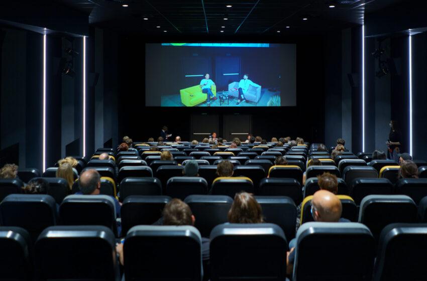 W piątek rusza największy festiwal filmowy w Polsce! 18. Millennium Docs Against Gravity odbędzie się w Kinie Muza