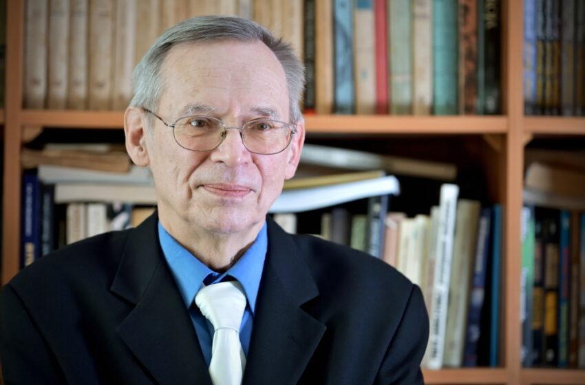 Prof. Gut: bez 85.proc. zaszczepionego społeczeństwa w Polsce będą zgony