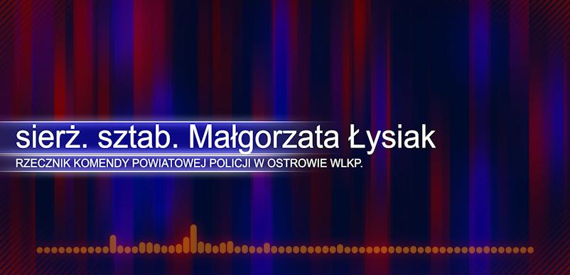 Zatrzymania obywatelskie w Ostrowie Wielkopolskim