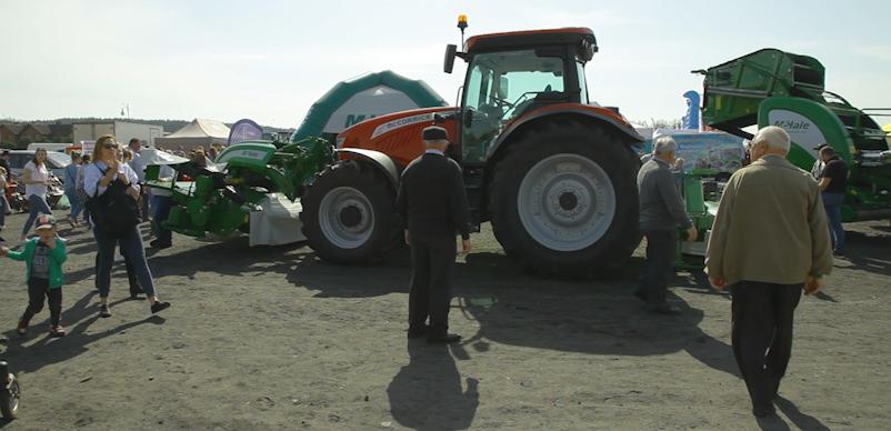 Czarnków: AGROTARGI – wszystko o rolnictwie