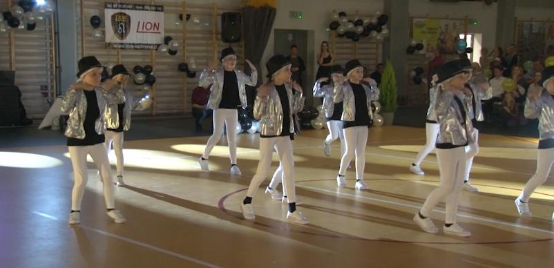 Sieraków: Taneczne Show