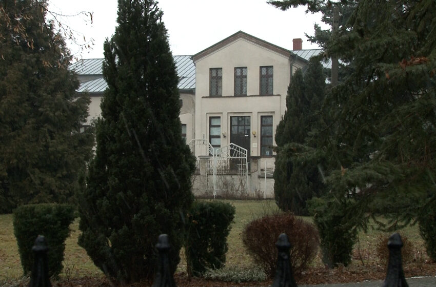 Czy w DPS w Łopiennie doszło do molestowania?