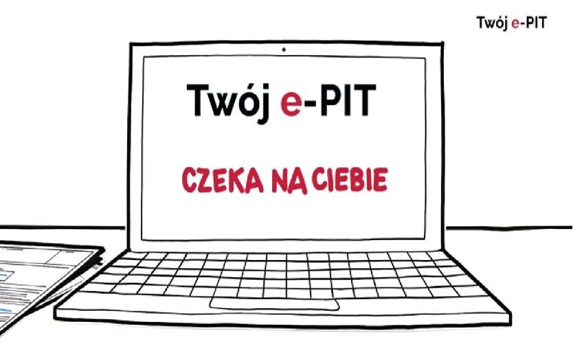 Usługa Twój e-PIT coraz chętniej wybieraną formą rozliczeń