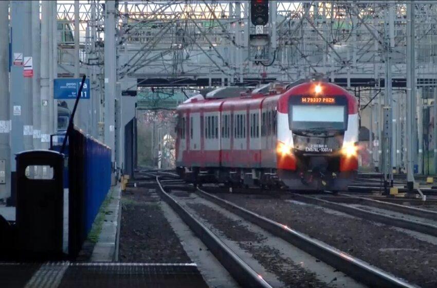 Poznań Główny – więcej połączeń i łatwiejsze dojście do pociągów