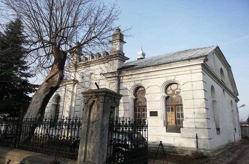 Jak zagospodarować budynek synagogi w Koninie?