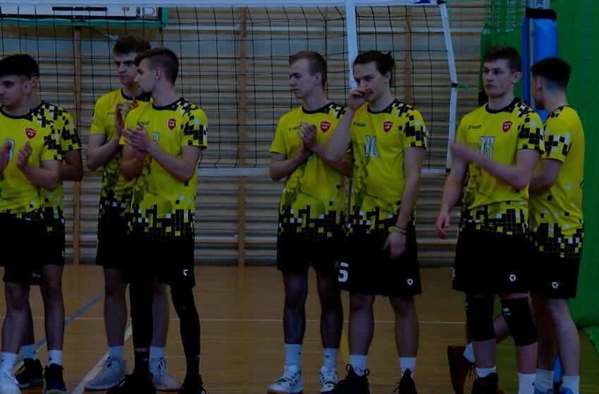 Mistrzostwa Rejonu Konińskiego w Piłce Siatkowej w Turku