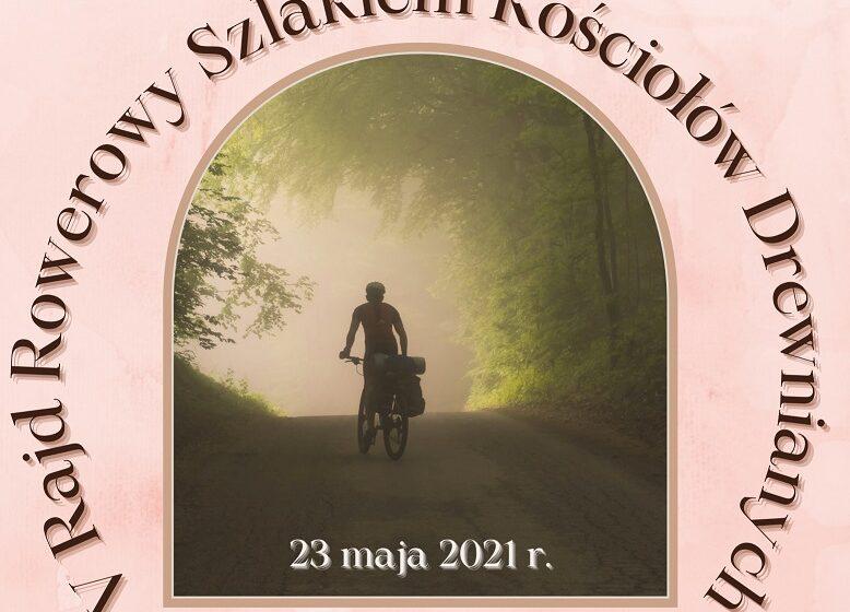 Rajd Szlakiem Kościołów Drewnianych Ziemi Kaliskiej