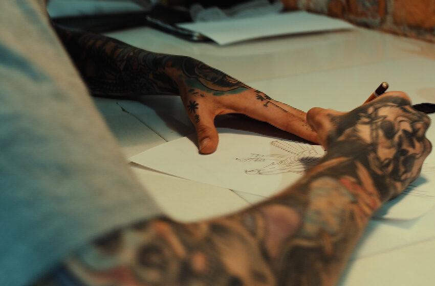 Tatuaż nie wyklucza by zostać dawcą szpiku