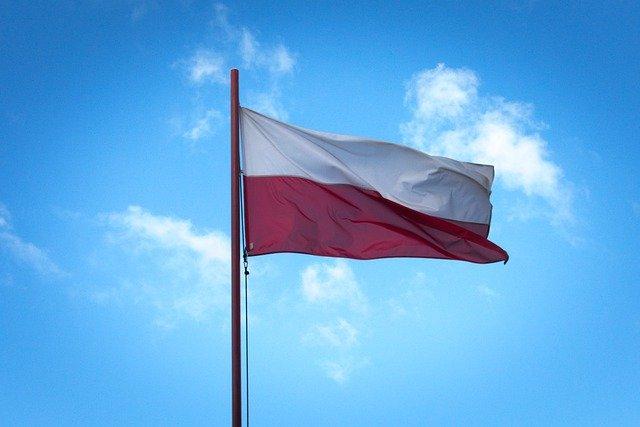 2 maja – Dzień Flagi Rzeczpospolitej Polskiej
