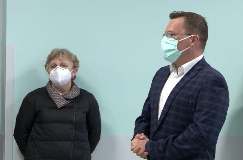 Rafał Spachacz odwołany ze stanowiska