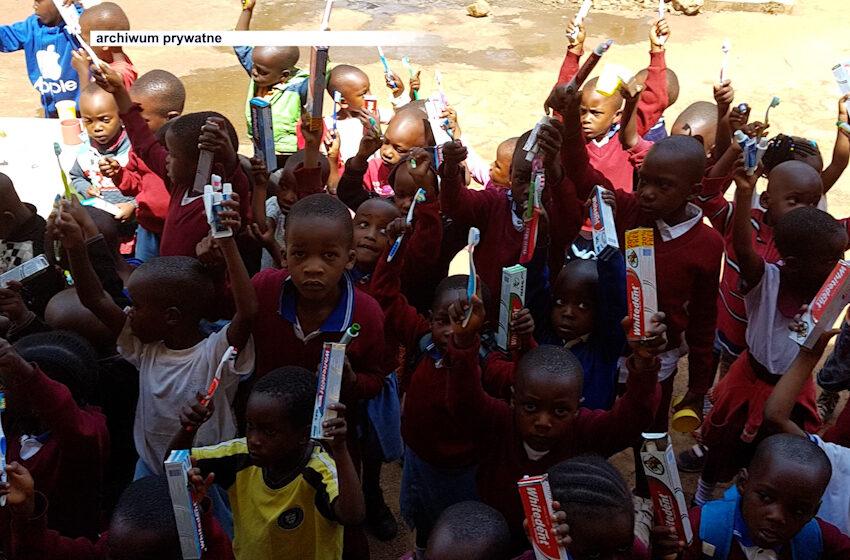 Międzynarodowy Dzień Pomocy Dzieciom Afrykańskim