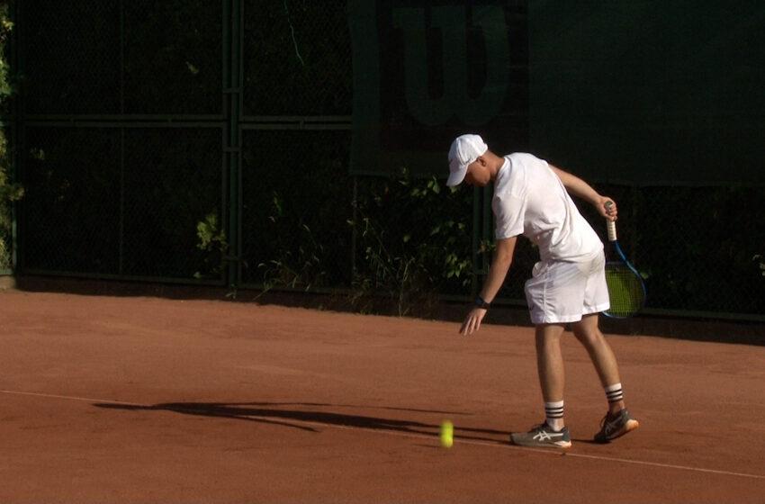 Mistrzostwa w Tenisie Ziemnym w ekstremalnych warunkach