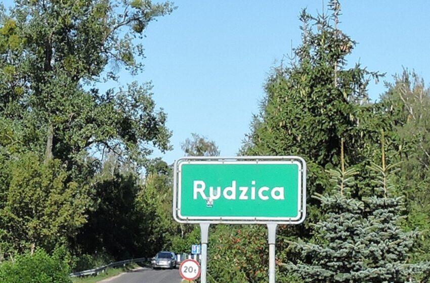 Droga z Konina do Rudzicy od dziś przejezdna