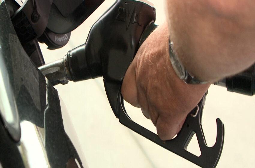 PSL chce obniżki cen paliwa