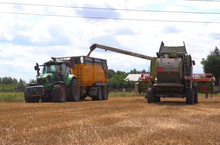 Jak dbać o klimat w swoim gospodarstwie? Konkurs dla rolników i mieszkańców wsi