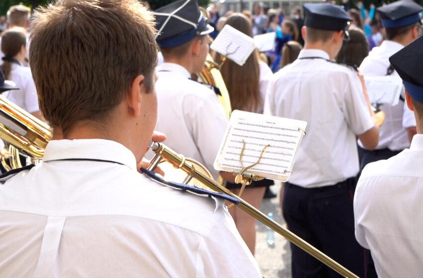 Święto Orkiestr Dętych