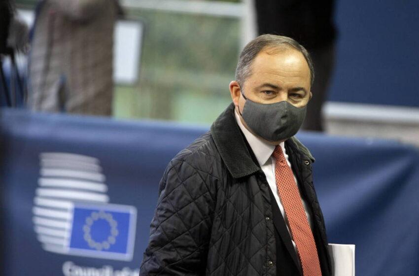 Szymański: Polsce należą się pieniądze z budżetu UE i z Funduszu Odbudowy