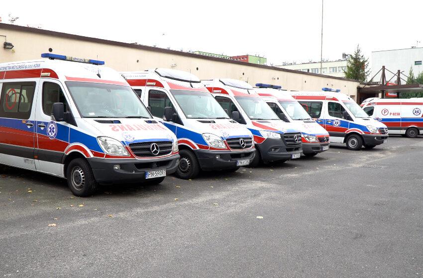 Ilu ratowników na zwolnieniach lekarskich?