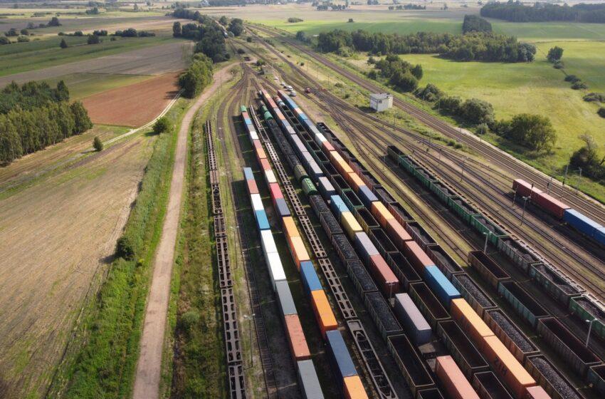 CARGOTOR: Park Logistyczny Małaszewicze szansą na wzmocnienie pozycji Polski