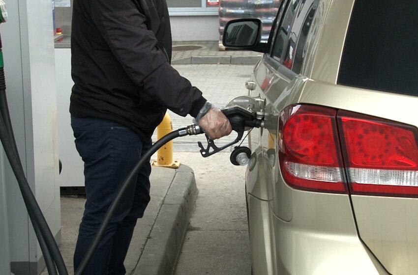 Co powoduje, że ceny paliw rekordowo rosną?