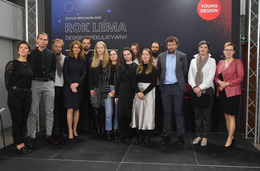 Young Design 2021 – Rok Lema