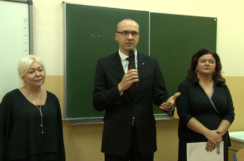 Filolodzy z UAM będą kształcić konińskich licealistów